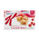 Kellogg's Special K Red Berry Cereal Bars 5 x 21.5g - Thailand