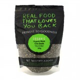 First Pick Chia Seeds Organic 250g - Mexico