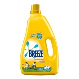 Breeze Goodbye Musty Concentrated Liquid Detergent 4kg - US