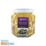 Emborg Feta Cheese in Oil with Herbs 300g - Europe