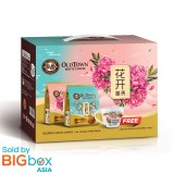 OLDTOWN White Coffee Classic Twin Pack - CNY 2019 GIFT BOX