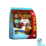 OldTown Instant Premix White Coffee 3in1 - Less Sugar
