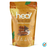 Heal High Protein 585g - Signature Chocolate