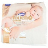 Drypers Touch S 3-7kg Diapers 70pcs